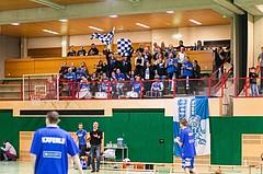 Basketball, ABL 2016/17, CUP 2.Runde, Blue Devils Wr. Neustadt, Oberwart Gunners, Blue-White Gunfire