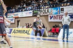 Basketball, ABL 2018/19, Grunddurchgang 5.Runde, Oberwart Gunners, Fürstenfeld Panthers, Marko Car (7)