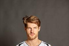 Basketball, 2.BL 2018/19, Media, BK Mattersburg Rocks, Maximilian HÜBNER (8)