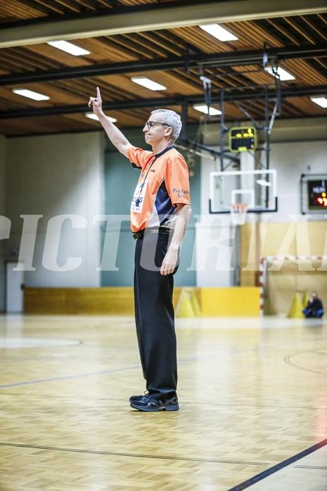Basketball, 2.Bundesliga, Grunddurchgang 9.Runde, Mattersburg Rocks, Basket Flames,
