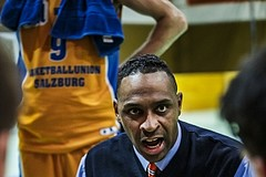 Basketball, 2.Bundesliga, Grunddurchgang 5.Runde, Mattersburg Rocks, Mistelbach Mustangs, Aaron Mitchell (Head Coach)