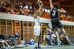 Basketball, Basketball Zweite Liga, Grunddurchgang 1.Runde, COLDA MARIS BBC Nord Dragonz, Swarco Raiders Tirol, #e25#