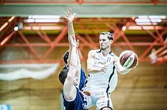 Basketball, 2.Bundesliga, Grunddurchgang 2.Runde, BBC Nord Dragonz, Jennersdorf Blackbirds, Matthias Klepeisz (11)