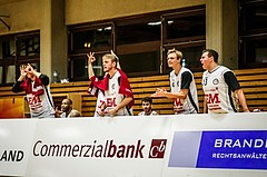 Basketball, 2.Bundesliga, Grunddurchgang 3.Runde, Mattersburg Rocks, BBC Nord Dragonz, Mattersburg Rocks