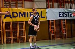 Basketball, Basketball Zweite Liga, Grunddurchgang 1.Runde, COLDA MARIS BBC Nord Dragonz, Swarco Raiders Tirol, Carlos Vuilleumier (25)