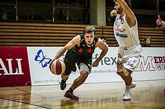 Basketball, 2.Bundesliga, Grunddurchgang 5.Runde, Mattersburg Rocks, Mistelbach Mustangs, Paul Isbetcherian (5)
