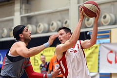Basketball 2.Bundesliga 2016/17, Playoff Finale Spiel 3 UBC St.Pölten vs. Villach Raiders