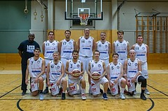 Basketball, 2.BL 2018/19, Media, BK Mattersburg Rocks, Teamfoto BK Mattersburg Rocks Saison 2018/19