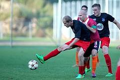 Fussball 2015/16 SG Klosterneuburg vs Gablitz