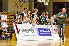Basketball, 2.Bundesliga, Grunddurchgang 4.Runde, Mattersburg Rocks, Villach Raiders, Mattersburg Rocks