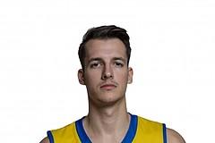 Basketball, ABL 2018/19, Media, UBSC Graz, Fabian Richter (17)