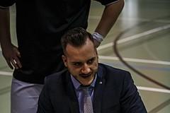 Basketball, Basketball Zweite Liga, Grunddurchgang 3.Runde, COLDA MARIS BBC Nord Dragonz, Mattersburg Rocks, Dusan Kozlica (Head Coach)