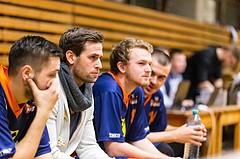 Basketball, ABL 2016/17, CUP 2.Runde, Mattersburg Rocks, Fürstenfeld Panthers, David Jandl