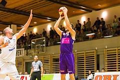 Basketball, 2.Bundesliga, Grunddurchgang 2.Runde, Mattersburg Rocks, Vienna DC Timberwolves,