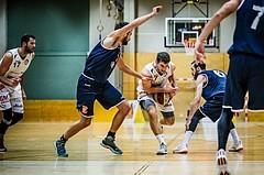 Basketball, 2.Bundesliga, Grunddurchgang 3.Runde, Mattersburg Rocks, BBC Nord Dragonz, Marko SOLDO (7)