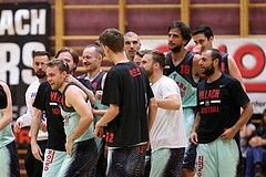 Basketball 2.Bundesliga 2016/17 Grunddurchgang 1.Runde Villach Raiders vs KOS Celovec