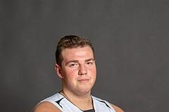 Basketball, 2.BL 2018/19, Media, BK Mattersburg Rocks, Fabian POREMBA (18)