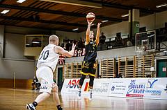 Basketball, Basketball Zweite Liga, Grunddurchgang 3.Runde, Mattersburg Rocks, Fürstenfeld Panthers, Georg Wolf (7)