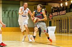 Basketball, 2.Bundesliga, Grunddurchgang 4.Runde, Mattersburg Rocks, Villach Raiders, #v10#