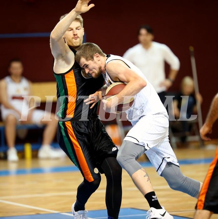 Basketball 2.Bundesliga 2017/18 Grunddurchgang 8.Runde W