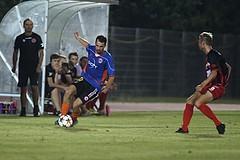 Fussball SG Klosterneuburg vs Korneuburg Happyland