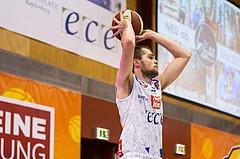 Basketball, ABL 2017/18, Grunddurchgang 7.Runde, Kapfenberg Bulls, Oberwart Gunners, Ian Moschik (10)