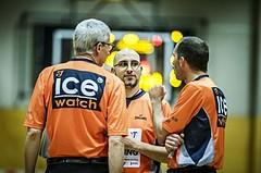 Basketball, 2.Bundesliga, Grunddurchgang 5.Runde, Mattersburg Rocks, Mistelbach Mustangs, Referees