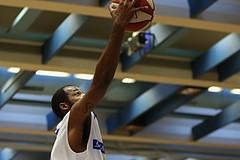 Basketball ABL 2016/17, Grunddurchgang 2.Runde Gmunden Swans vs. Kapfenberg Bulls