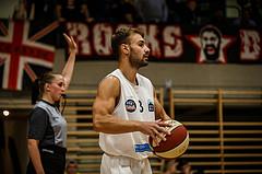 Basketball, Basketball Zweite Liga, Grunddurchgang 1.Runde, Mattersburg Rocks, Deutsch Wagram Alligators, Florian DUCK (3)