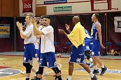 16.05.2018 Basketball ABL 2017/18 Halbfinale Spiel 2 Traiskirchen Lions vs. Gmunden Swans