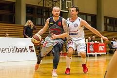 Basketball, 2.Bundesliga, Grunddurchgang 4.Runde, Mattersburg Rocks, Villach Raiders, #v8#