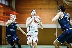 Basketball, 2.Bundesliga, Grunddurchgang 2.Runde, BBC Nord Dragonz, Jennersdorf Blackbirds, #j9#