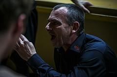 Basketball, 2.Bundesliga, Grunddurchgang 5.Runde, Mattersburg Rocks, Mistelbach Mustangs, Martin Weissenböck (Head Coach)