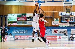 Basketball, ABL 2016/17, Supercup 2016, Oberwart Gunners, WBC Wels,