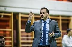 Basketball, 2.Bundesliga, Grunddurchgang 5.Runde, Mattersburg Rocks, Mistelbach Mustangs, Dusan Kozlica (Head Coach)