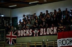 Basketball, 2.Bundesliga, Grunddurchgang 3.Runde, Mattersburg Rocks, BBC Nord Dragonz, Rocks Block