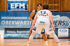 Basketball, ABL 2017/18, Grunddurchgang 2.Runde, Oberwart Gunners, UBSC Graz, Cody Wichman (13)