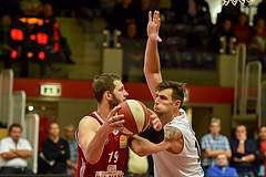 Basketball ABL 2015/16 Grunddurchgang 2.Runde WBC Wels vs BC Vienna