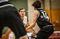 Basketball, Basketball Zweite Liga, Grunddurchgang 7.Runde, Mattersburg Rocks, Raiders Tirol, Roman Skvasik (12)
