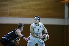Basketball, Basketball Zweite Liga, Grunddurchgang 3.Runde, COLDA MARIS BBC Nord Dragonz, Mattersburg Rocks, Ognjen Drljaca (4)