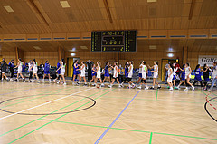 Basketball Dame Superliga 2020/21, Grunddurchgang 5.Runde Basket Flames vs. D.C. Timberwolves