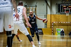 Basketball, 2.Bundesliga, Grunddurchgang 3.Runde, Mattersburg Rocks, BBC Nord Dragonz, Tomas Markus (7)