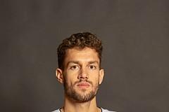 Basketball, 2.BL 2018/19, Media, BK Mattersburg Rocks, Jan NICOLI (3)