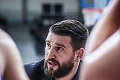 Basketball, ABL 2018/19, Grunddurchgang 5.Runde, Oberwart Gunners, Fürstenfeld Panthers, Horst Leitner (Coach)