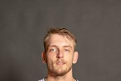 Basketball, 2.BL 2018/19, Media, BK Mattersburg Rocks, Marko JAITZ (11)